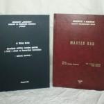 Koričenje i štampa završnih radova