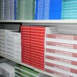 Prodaja udžbenika i stručne literature