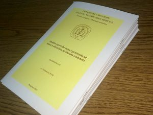 Štampa dokumenata
